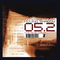 Moving Shadow 05.2 (Mix By Calyx)