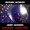 Michael Jackson Janet Jackson Karaoke Collection