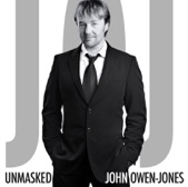John Owen-Jones - Hallelujah [Unmasked]