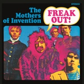 The Mothers of Invention - You're Probably Wondering Why I'm Here