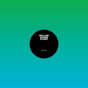 William Kouam Djoko - Satisfied (Original Mix)