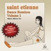 Dance Remixes, Vol. 1:  Stars Above Us ジャケット写真