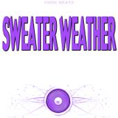 Sweater Weather (Originally Performed by the Neighbourhood) [Karaoke Version]