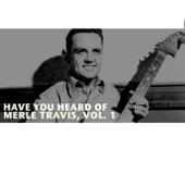 Merle Travis - Merle s Boogie Woogie