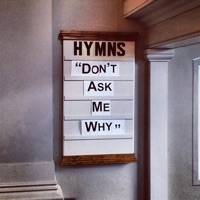 Don't Ask Me Why - Single