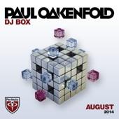 Dj Box - August 2014