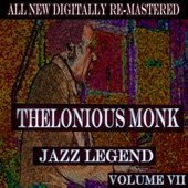 Thelonious Monk - Light Blue (feat. Johnny Griffin, Ahmed Abdul-Malik, Roy Haynes)