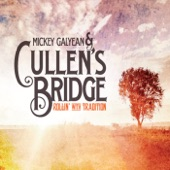 Mickey Galyean & Cullen's Bridge - Bell of the Ball