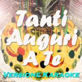Tanti auguri a te (Versione Karaoke)