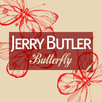 Butterfly - Jerry Butler