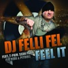 Feel It feat T Pain Sean Paul Flo Rida Pitbull Single