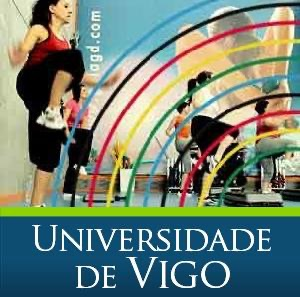 Gala del Deporte 2010. Universidade de Vigo