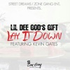 Lay It Down feat Kevin Gates Single