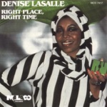 Denise LaSalle - Your Husband Is Cheatin' On Us