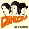 DINOSOUL - BEST OF TRICERATOPS - - Single ジャケット写真