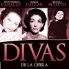 Divas de la Opera, Didactica Clasica De Conservatorio New Mozart, Montserrat Caballé, María Calas & Renata Scotto