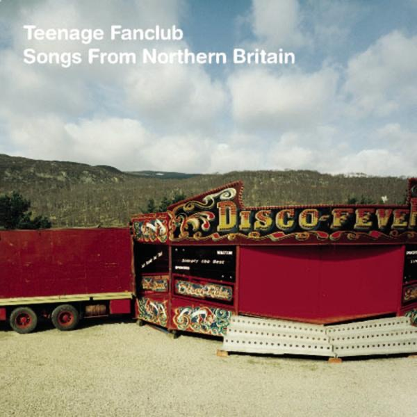 Ain't That Enough by Teenage Fanclub on Mearns Indie