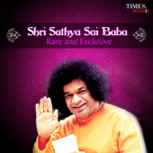 Shri Sathya Sai Baba - Rare and Exclusive