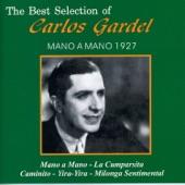 Carlos Gardel - Mano a Mano