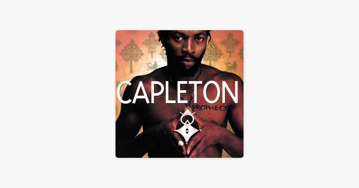 Capleton Discography Download Torrents