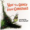 How the Grinch Stole Christmas - How the Grinch Stole Christmas artwork