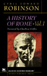 Download A History of Rome, Volume 1 (Unabridged) Audio Book