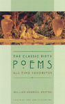 The Classic Fifty Poems audiobook