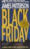 James Patterson - Black Friday (Unabridged) artwork