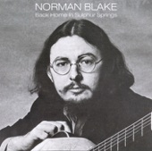 Norman Blake - Bringing In The Georgia Mail