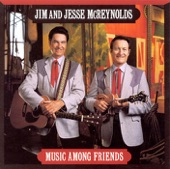 Jim & Jesse McReynolds - Dream of Me
