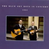 The Blue Sky Boys - Behind These Prison Walls of Love