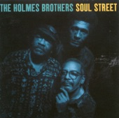 The Holmes Brothers - Honest I Do