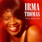 Irma Thomas - Sweet Touch Of Love