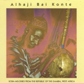 Alhaji Bai Konte - Cewe Ienkele Wecho