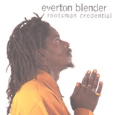 Everton Blender - I Love Jah Jah