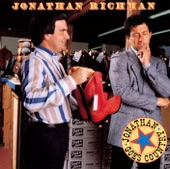 Jonathan Richman - You're The One For Me