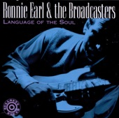 Ronnie Earl And The Broadcasters - Indigo Burrell