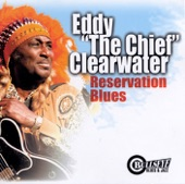 "Eddy ""The Chief"" Clearwater - Find Yourself"