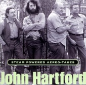 John Hartford - Where the Old Red River Flows