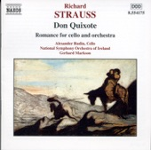 Strauss, Richard - Don Jaun, Op. 20