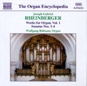 Suite in C Minor - Themes - Josef Gabriel Rheinberger