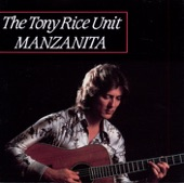 The Tony Rice Unit - Old Train
