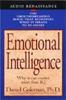 Daniel Goleman, Ph.D. - Emotional Intelligence (Unabridged) [Unabridged Nonfiction] Grafik