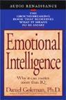 Emotional Intelligence (Unabridged) [Unabridged Nonfiction] audiobook