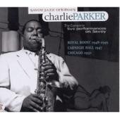 "Charlie ""Bird"" Parker - 52nd Street Theme"