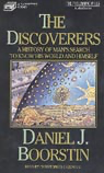 The Discoverers: A History of Man's Search to Know His World and Himself (Abridged Nonfiction) audiobook