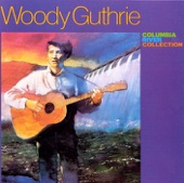 Woody Guthrie - Grand Coulee Dam