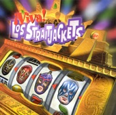 Los Straitjackets - Lurking In the Shadows
