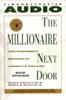 Thomas J. Stanley, Ph.D. and William D. Danko, Ph.D. - The Millionaire Next Door: The Surprising Secrets of America's Rich (Unabridged)  artwork