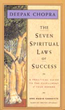 The Seven Spiritual Laws of Success (Original Staging Nonfiction) audiobook